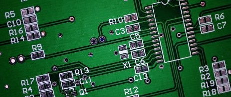The product pcb boards are made to a high standard and quality